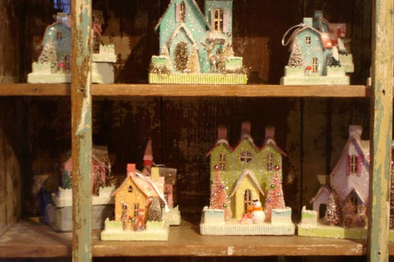 Mini Houses (1)