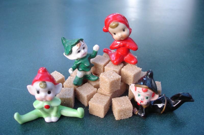 Tiny pixies (1)