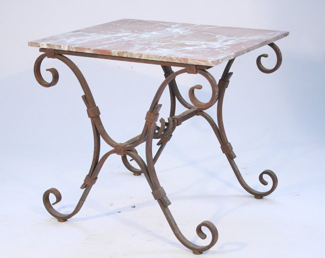 Antiques - table