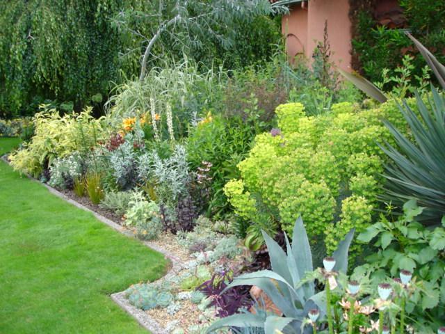 Hobbs Garden